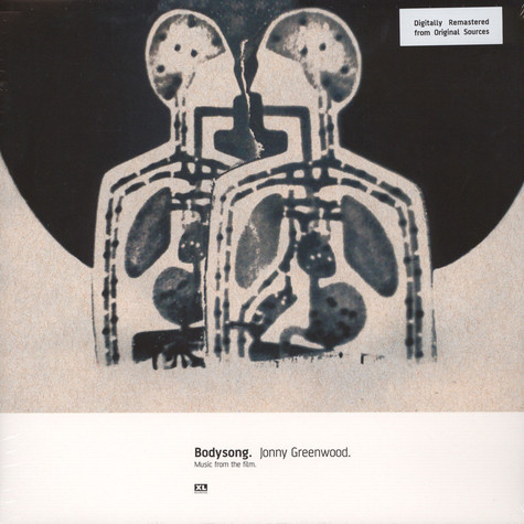 Jonny Greenwood - Bodysong (Remastered)