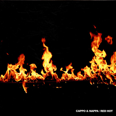 Cappo & Nappa - Red Hot
