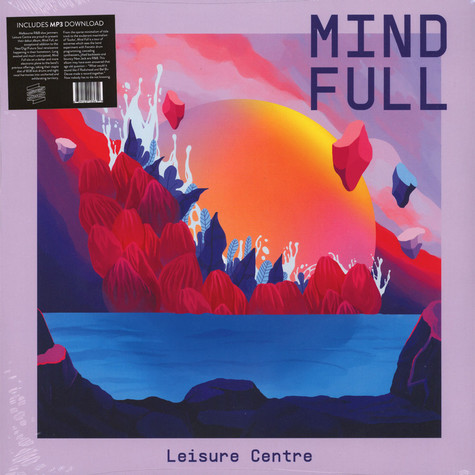Leisure Centre - Mind Full