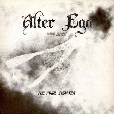 Alter Ego - Rocker: The Final Chapter