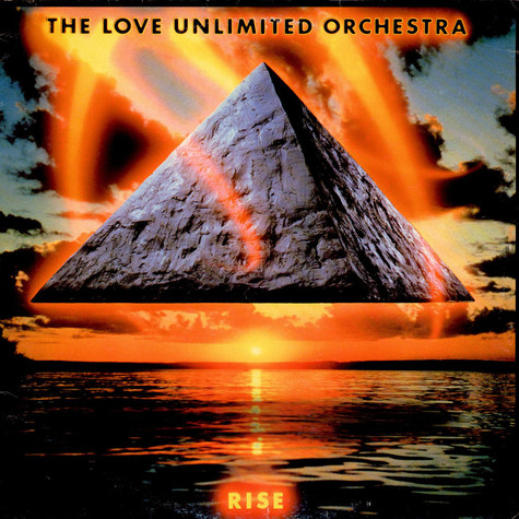 Love Unlimited Orchestra - Rise