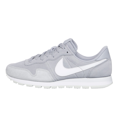 innovative design b6d42 d2032 Nike. Air Pegasus 83 LTR (Wolf Grey   White   Pure Platinum ...