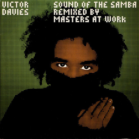 Victor Davies - Sound Of The Samba (Remixed By Masters At Work)