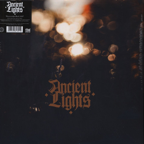 Ancient Lights - Ancient Lights