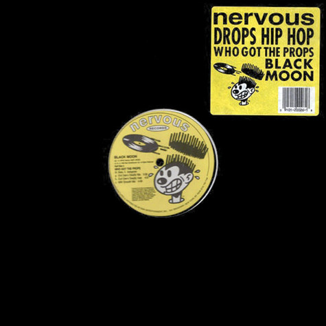 Black Moon - Who Got The Props