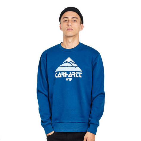 Carhartt WIP - Mountain Sweat