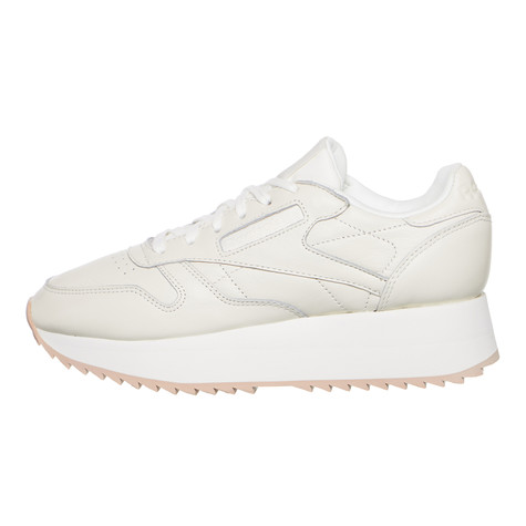 Reebok - CL LTHR Double