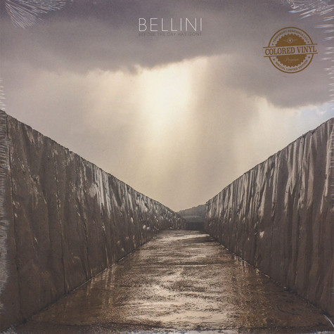 Bellini - Before The Day Has Gone Clear Vinyl Edition