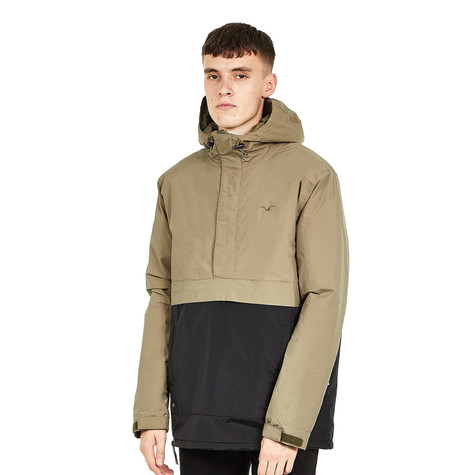 Cleptomanicx - City HHooded Light 2 Winter Jacket