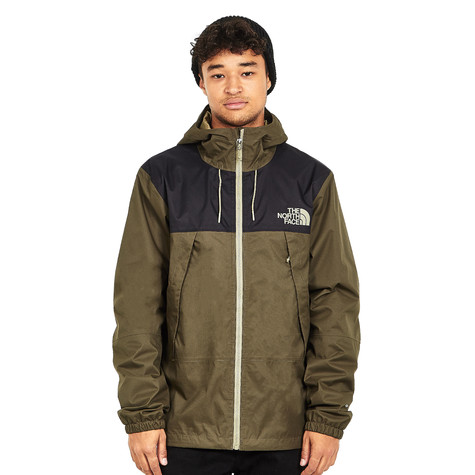 6adeecb65 The North Face - 1990 Mountain Q Jacket