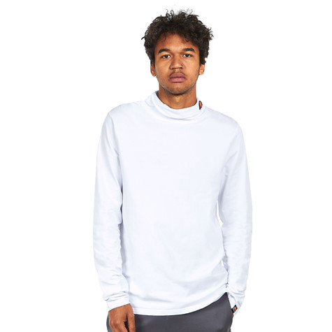 ellesse - Amica Long Sleeve Turtle Neck