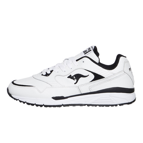 397b26c756d KangaROOS - Ultimate (White / Jet Black) | HHV