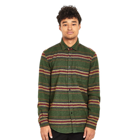 Portuguese Flannel - Dakota Shirt