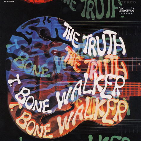 T-Bone Walker - The Truth