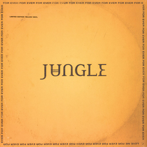 Jungle - For Ever Indie Edition
