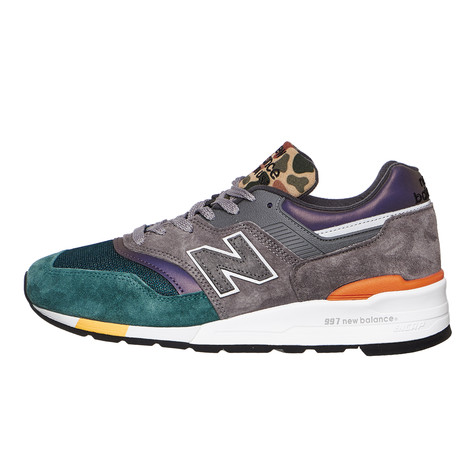 New Balance - M997 NM Made in USA