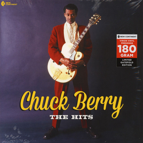 Chuck Berry - The Hits