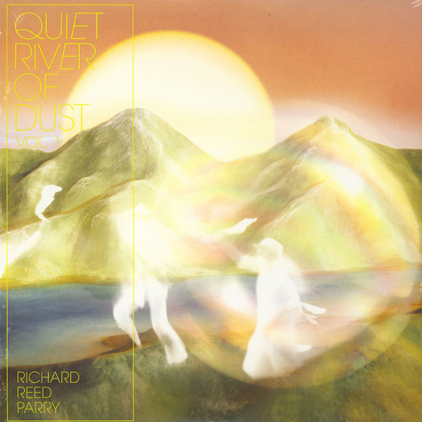 Richard Parry - Quiet River Of Dust 1