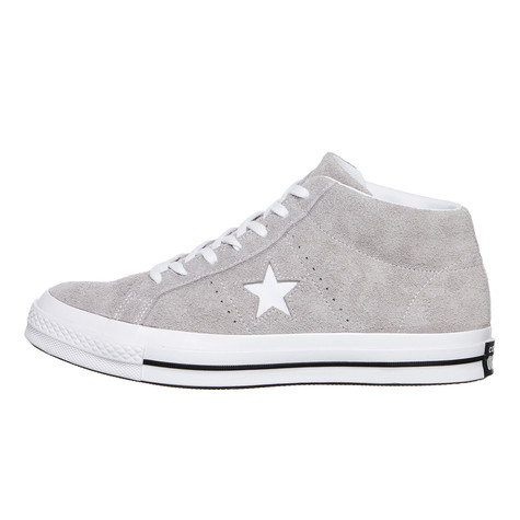 Converse - One Star Mid