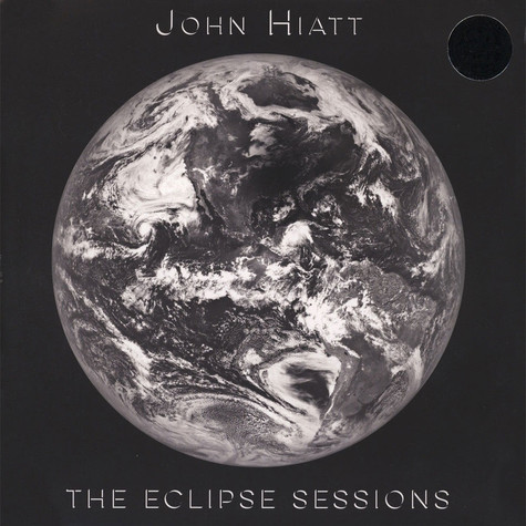 John Hiatt - The Eclipse Sessions Black Vinyl Edition