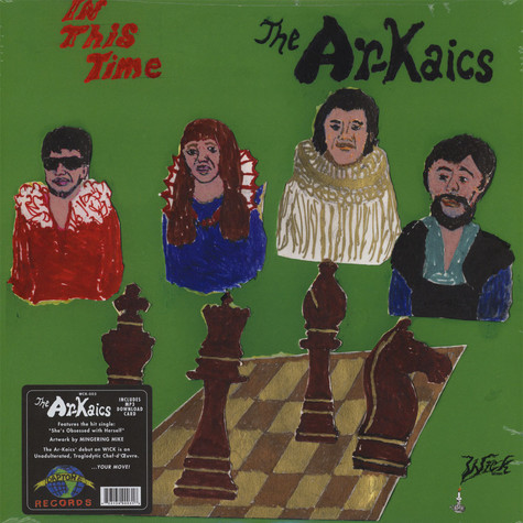 Ar-Kaics, The - In This Time