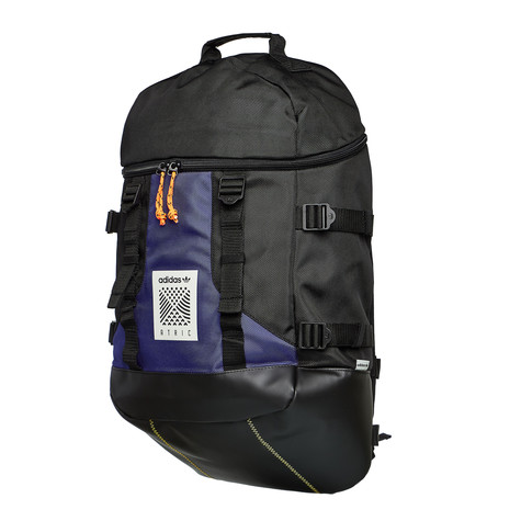 7b77fd4f2b adidas - Backpack L (Black)