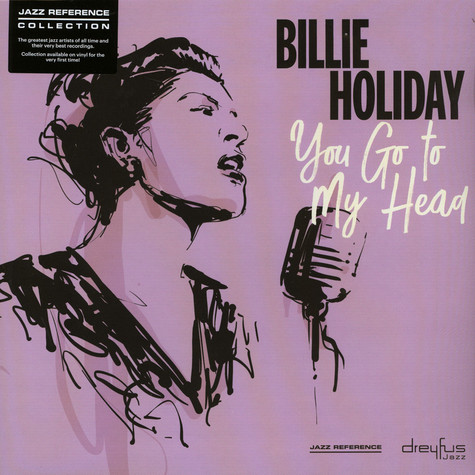 Billie Holiday - You Go To My Head