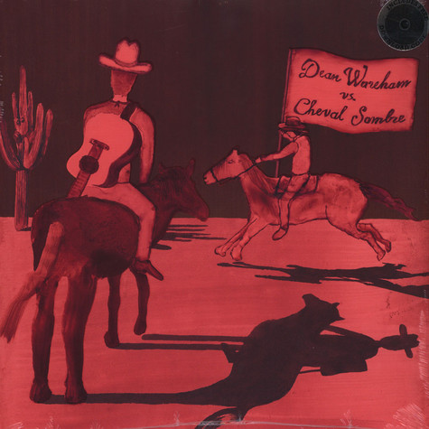 Dean Wareham - Vs. Cheval Sombre