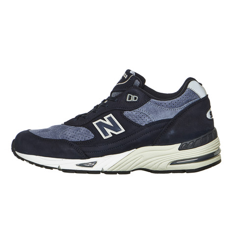 New Balance - M991 NVB Made in UK (Navy)   HHV 34363c7c0a3f