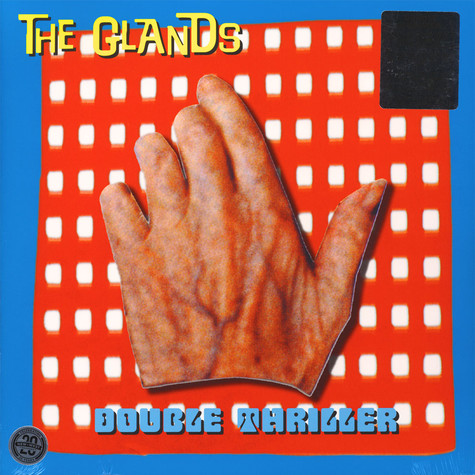 Glands, The - Double Thriller