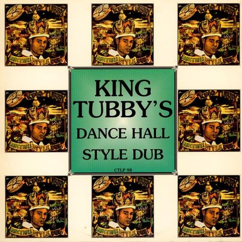 King Tubby - King Tubby's Dance Hall Style Dub