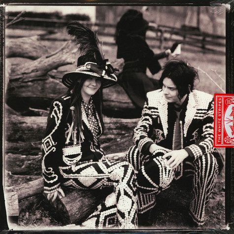 White Stripes, The - Icky Thump 10th Anniversary Edition