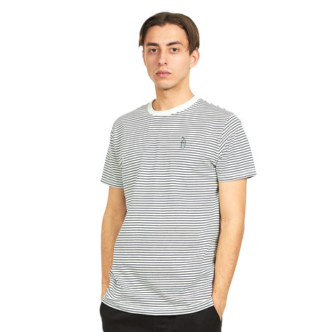 Wemoto - Shake Tee Striped