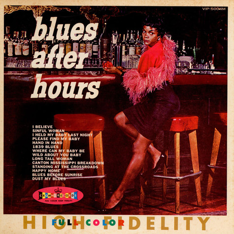 Elmore James & His Broomdusters - Blues After Hours