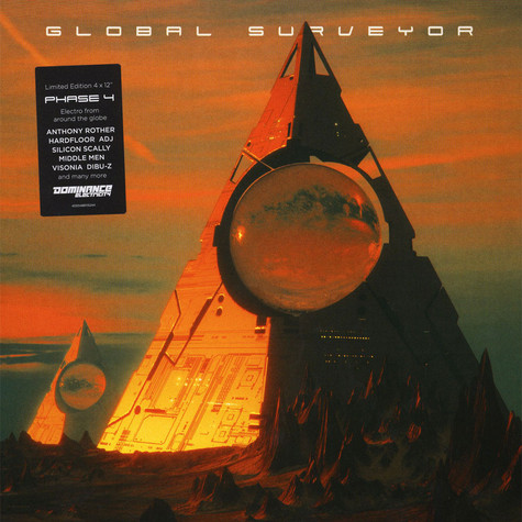 V.A. - Global Surveyor 4