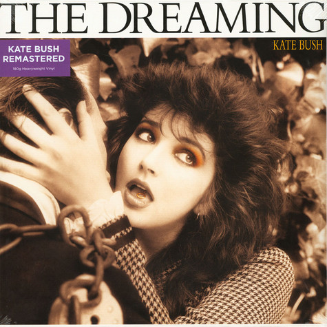Kate Bush - The Dreaming (2018 Remaster)