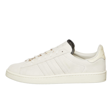 a7c21a312ada adidas - Campus (Raw White   Off White   Raw White)