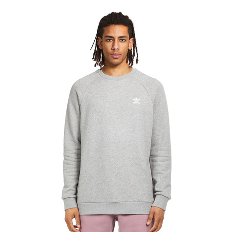 adidas - Essential Crew Sweater