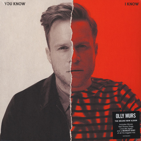 Olly Murs - You Know I Know