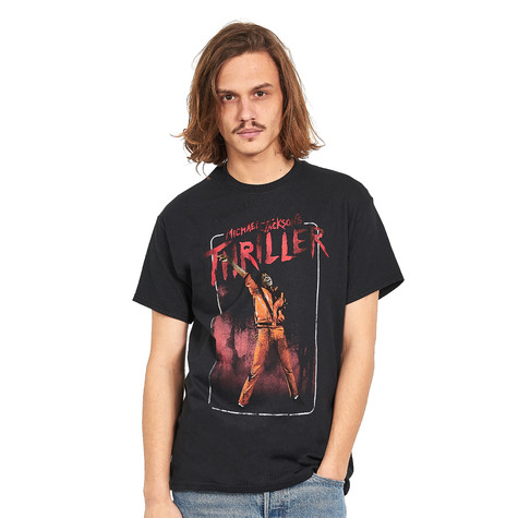 Michael Jackson - Thriller T-Shirt