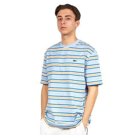 Lacoste L!ve - Striped Jersey