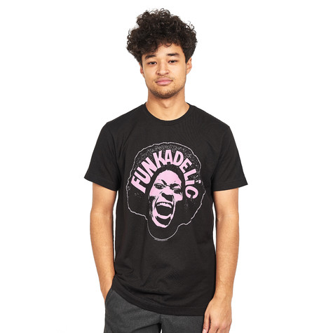 Funkadelic - Scream T-Shirt