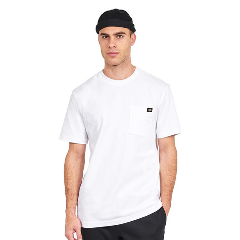 Dickies - Short Sleeve Heavy Weight T-Shirt