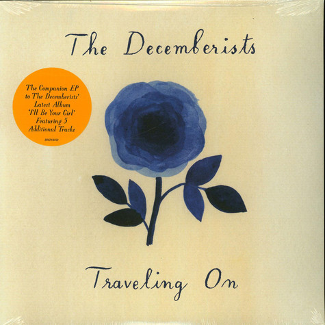 Decemberists, The - Traveling On