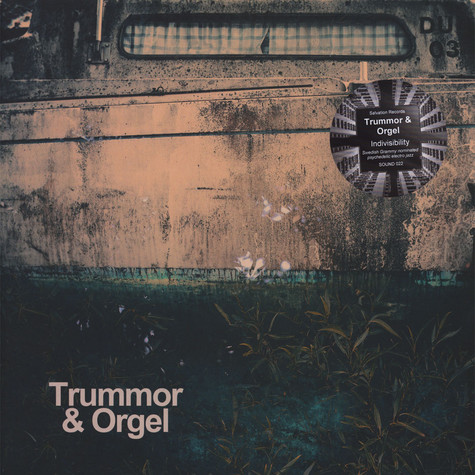 Trummor & Orgel - Indivisibility
