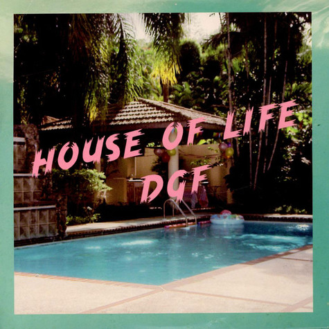 House Of Life / DGF - Hans With No Pant