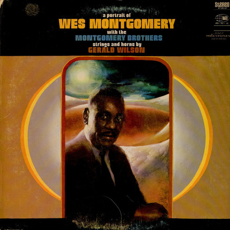 Wes Montgomery - A Portrait Of Wes Montgomery