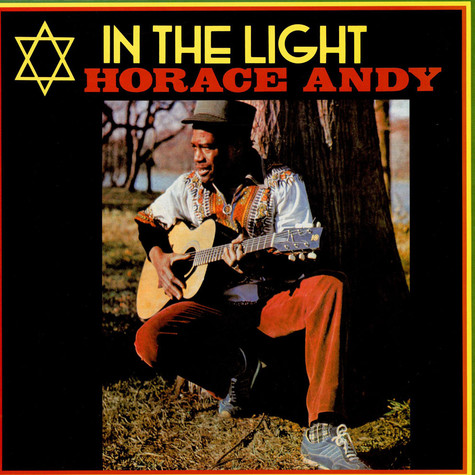 Horace Andy - In The Light