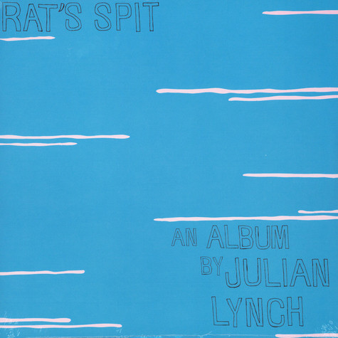 Julian Lynch - Rat's Spit