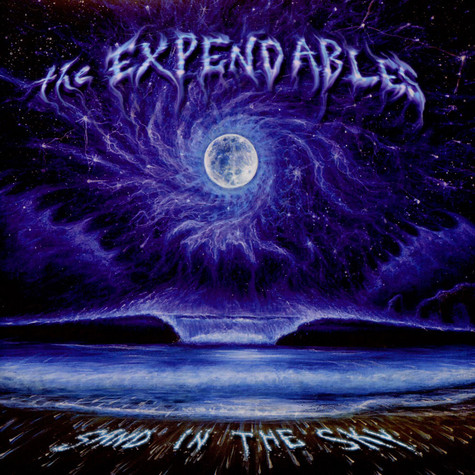 Expendables, The - Sand In The Sky